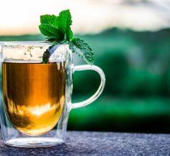 Teacup Cup Of Tea Peppermint Tea  - Myriams-Fotos / Pixabay