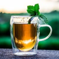 Teacup Cup Of Tea Peppermint Tea  - Myriams-Fotos / Pixabay
